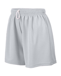 Augusta Drop Ship AG960 Ladies' Wicking Mesh Short