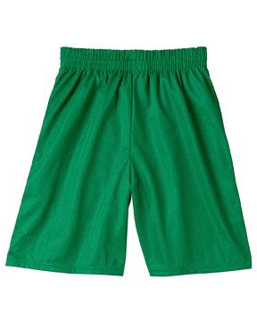 Augusta Sportswear 848 100% Polyester Tricot Mesh Shorts