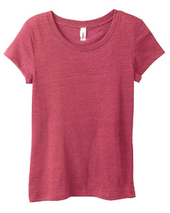 Bella B8413 Ladies 3.4 oz. Triblend T