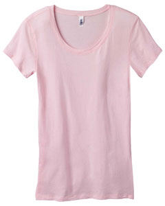 Bella B8414 Ladies® 3 oz. Tissue Jersey T