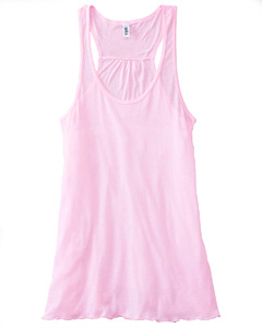 Bella B8800 Ladies® 3.7 oz. Flowy Racerback Tank