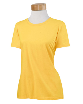 Fruit of the Loom L3930R - Ladies' Heavy Cotton HD Short Sleeve T-Shirt