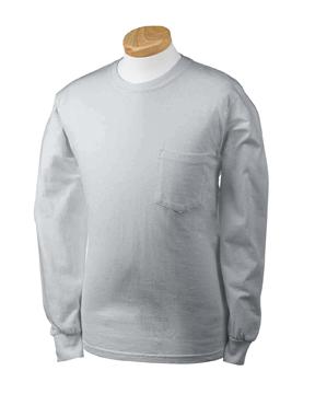 Gildan G241 6.1 oz. Ultra CottonLong