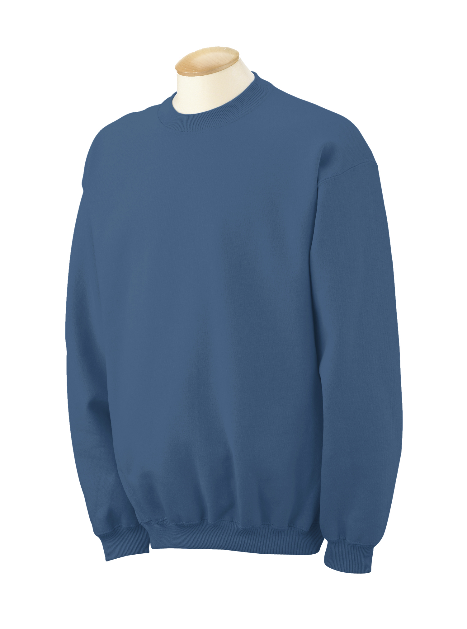 Gildan G900 9.5 oz. Ultra Cotton80/20 Fleece Crew