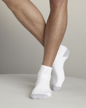 Gildan GL730-Mens Ankle Socks