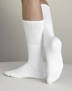 Gildan GL770-Mens Tube Socks