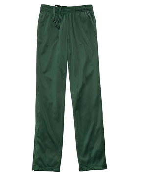 Harriton M391W Ladies Tricot Track Pants