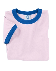 Rabbit Skins RS3380 Toddler  5.5 oz. Ringer T