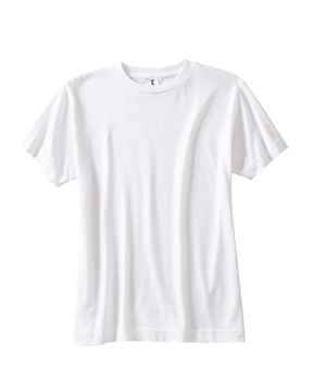 SubliVie 1210-Youth Polyester T-Shirt