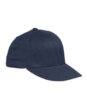 Yupoong 6210 FlexfitPremium Fitted Cap
