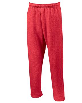 Gildan G123 9.3 oz. DryBlend50/50 Open Bottom Sweatpants