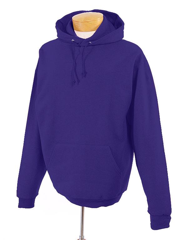 Jerzees 996 8 oz. NuBlend50/50 Pullover Hood
