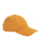 Big Accessories BX001 6-Panel Brushed Twill Unstructured Cap