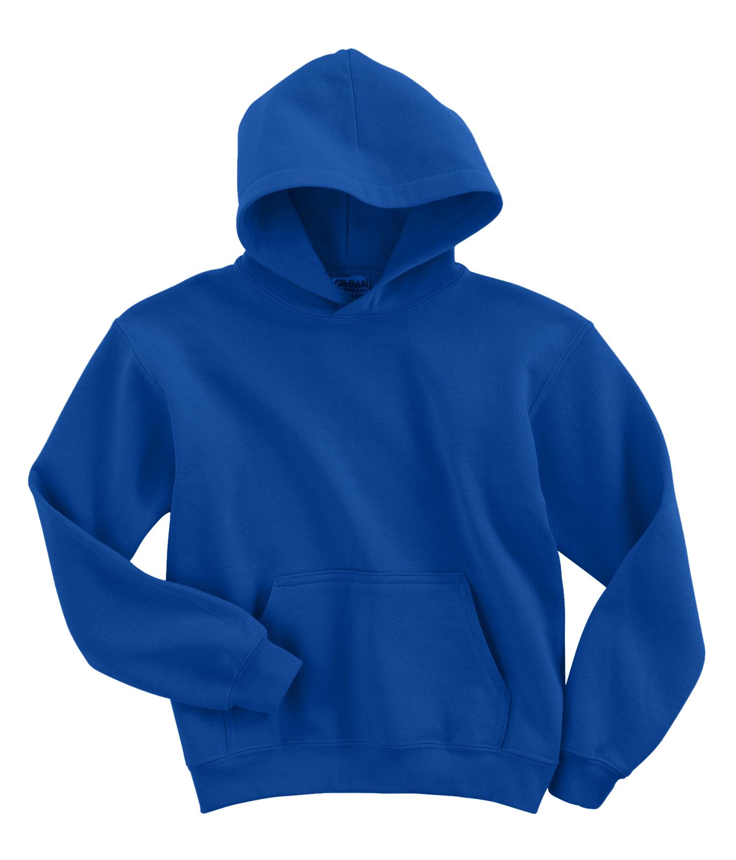 Gildan Sweatpant Youth 7.75 oz Heavy Blend 50//50 Plain 18200B Size//Color Choice