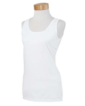 Gildan G642L Ladies 4.5 oz. SoftStyle Junior Fit Tank Top