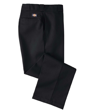 Dickies 874 - Dickies Men's 8.5 oz Twill Work Pant