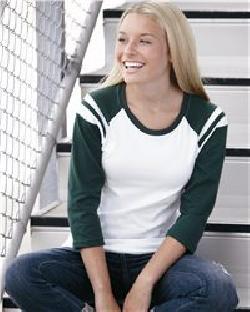 Augusta Sportswear 1258 青少年T恤