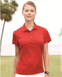 adidas A131 Golf Ladies' ClimaLite Basic Polo