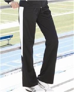 Augusta Sportswear 7752 Ladies' Brushed Tricot Medalist Pant