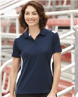 Augusta Sportswear 5016 Ladies' Wicking All-Conference ...