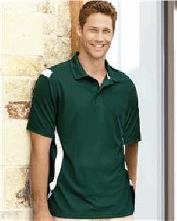 Augusta Sportswear 5015 Wicking All-Conference Sport ...