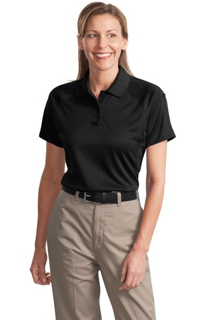 CornerStone® CS411 Ladies Select Snag-Proof Tactical Polo