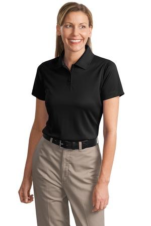 CornerStone® CS413 Ladies Select Snag-Proof Polo