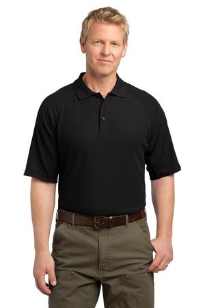 CornerStone® CS414 EZCotton Tactical Polo