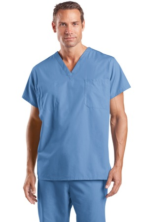 CornerStone® CS501 Reversible V-Neck Scrub Top