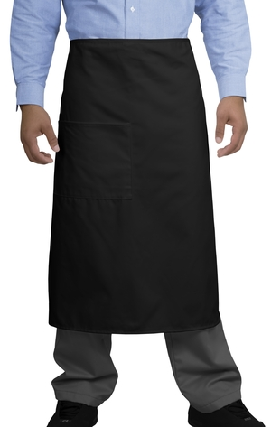 CornerStone® CS701 Full Bistro Apron