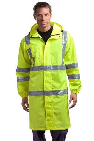 CornerStone® CSJ23 ANSI Class 3 Long Waterproof ...