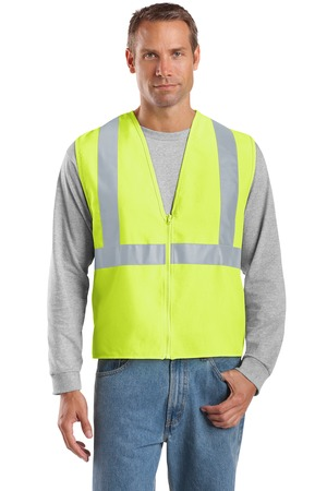 CornerStone® CSV400 ANSI 107 Class 2 Safety Vest
