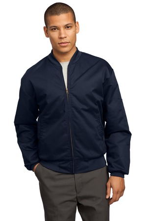 CornerStone® CSJT38 Team Style Jacket with Slash ...