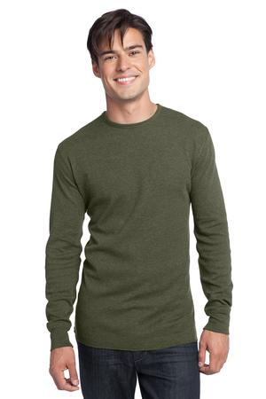 District® DT118 Young Mens Long Sleeve Thermal