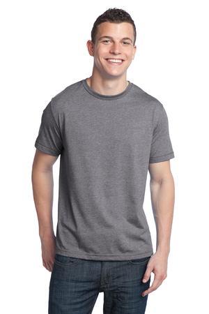 District® DT142 青年男士混合水手领T恤