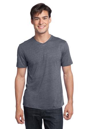 District® DT172 青年男士有织纹水手领T恤