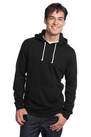 District® DT191 Young Mens Core Fleece Pullover ...