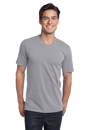 District® DT5500 Young Mens Concert Tee V-Neck