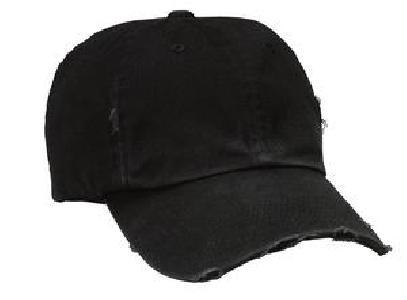 District® DT600 100%棉浅帽型帽子