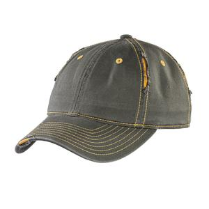 District® DT612 Rip and Distressed Cap