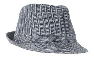 District® DT622 Herringbone Fedora