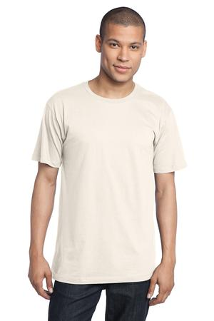 District Made™ Mens Organic Cotton Perfect Weight Crew