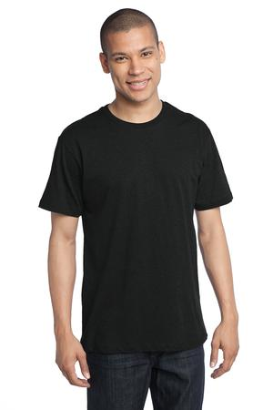 District Made™ DT104 Mens Perfect Weight Crew Tee