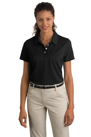 Nike Golf 358890 Ladies Dry Diamond Polo