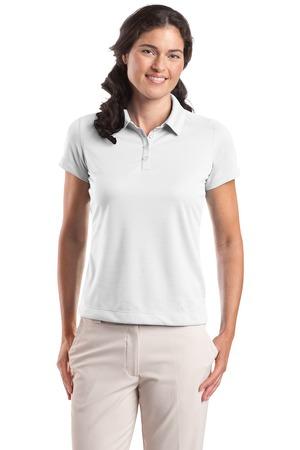 Nike Golf 354064 Ladies Dri-FIT Pebble Texture Polo