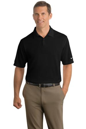 Nike Golf 373749 Dri-FIT Pebble Texture Polo