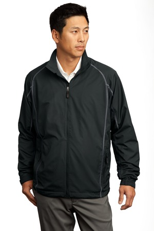 Nike Golf 408324 Full-Zip Wind Jacket
