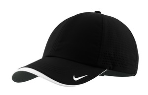 Nike Golf 429467 Dri-FIT Swoosh Perforated Cap