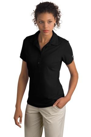 OGIO® LOG101 女士舒适短袖Polo衫T恤