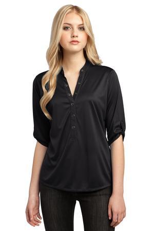 OGIO® LOG111 女士优雅七分袖T恤